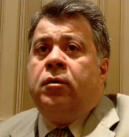 Mark Nicolett