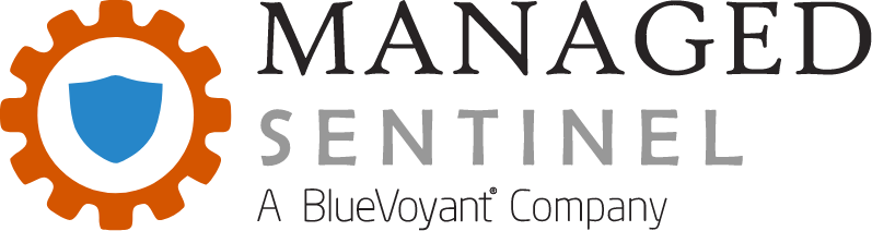 Logo Managed Sentinel